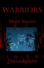 Warrior Cats Short Stories by Lost_Prophecy