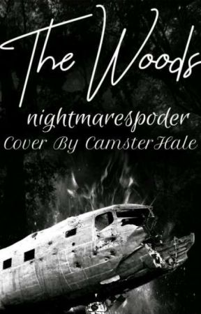 The woods by nightmarespoder