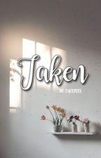 Taken (Jaehyun x Reader) by jxnanaaaa