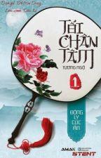 [ Xuyên Thanh ] TỐI CHÂN TÂM - TẬP 1- full by sensen_110293