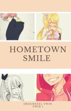 NaLu- Hometown smile by Dragneeel_Twins