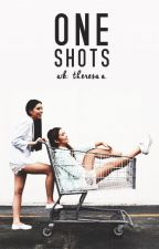 One Shots by veanya