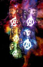 Avengers Preferencje/Dialogi vol. 2 by Foxiasty_ktos