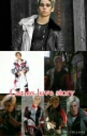 carlos love story ( descendants) - 1 - Wattpad