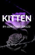 Kitten  by lonleykitten123