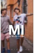 MI ENANO ~Higuel~  by Hamidrilee