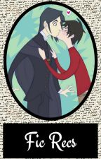 FicRecs!Snarry by TheSnarrysArchivist