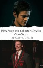 Barry Allen and Sebastian Smythe One Shots by alwaysteamflash