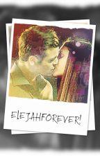 I don't believe in Love, Elena by -ELEJAH