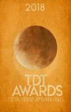 TDT Awards by TheDreamingFamily