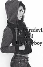 The Daredevil and The Playboy by DaEvilBubble