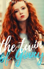 The Twin Of Ginny(harry potter y tu) by meilin59