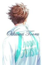 Oikawa Tooru  by LieScarlet