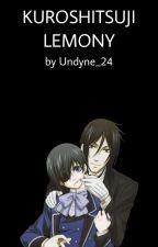 Kuroshitsuji Lemony by Undyne_24