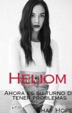 HELIOM (#2)  by SexShay