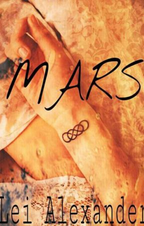 Mars by sishaniel
