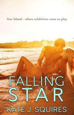 Falling Star by Blondeanddangerous