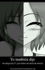 ×~Frases suicidas~× by -_CorruptBan_-