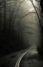 el sendero infinito by ken_kaneky20