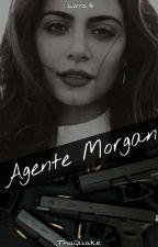Agente Morgan 4 by ThaQuake
