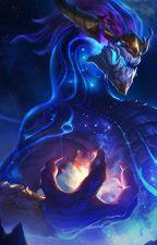 El forjador de las estrellas by user44622400