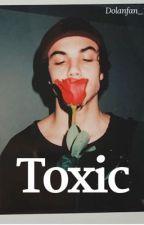 Toxic   e.d by Dolanfan_1