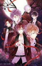 Diabolik Lovers Boyfriend Scenarios by _Echo_San_