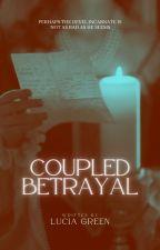 Coupled Betrayal by --MELON--