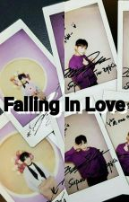 Falling In Love (Yewook) by Leethaly_woon