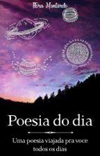 Poesia do dia by ovelha_negra_aki
