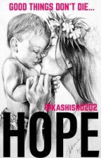Hope by kashish0202