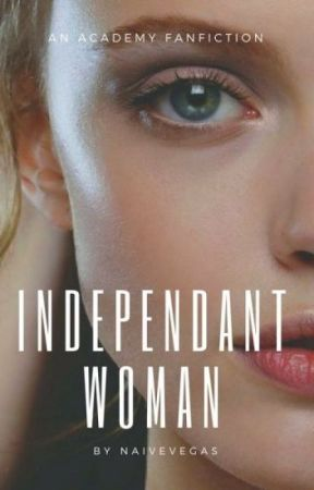 Independent Woman (Edited) by naivevegas