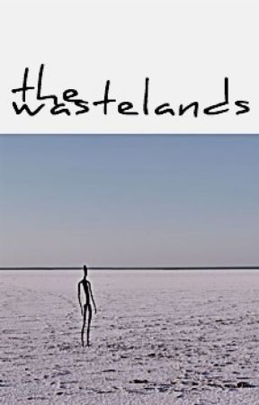 Misc. Poetry: The Wastelands by Shadowfax029
