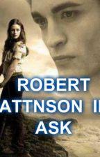 robert pattinson ile aşk by robsten707