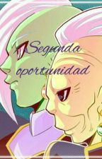 Segunda Oportunidad by EnilaCam