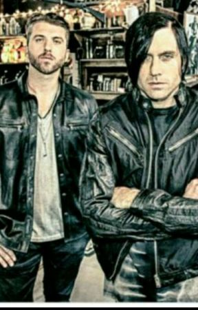 (2nd part) nothing to lose but you (three days Grace fan fic) by kilocloud808