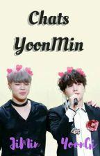 Chats Yoonmin by dianita01544