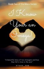 I Know You're An Omega!! by Ayaka308