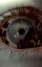 Parasitic Eyes [TricksterxSenbu] by EmilyIveh