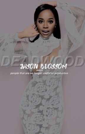 DEADWOOD ⤻ Jason Blossom [ RIVERDALE ] by BrookeLife