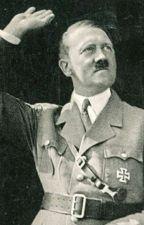 Hitler, Meine Liebe, Mein Führer by xxXdeadlyrosesXxx
