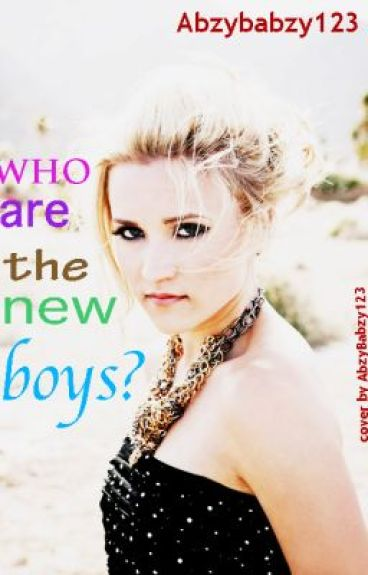 Who Are the New Boys? :) (Editing)