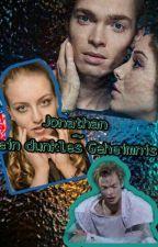 Jonathan - Ein dunkles Geheimnis  by silentstorywriter