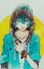 Enamorándome de ti [Miraculous Ladybug Fanfic] by KuroNekoChanMLC