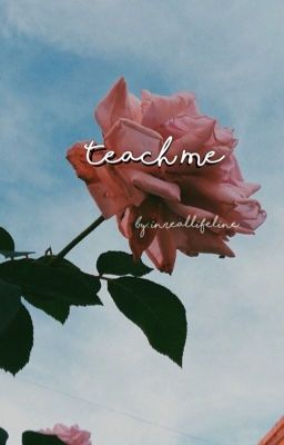 teach me | chance perez