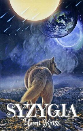 Syzygia [#3]  by YamiKriss