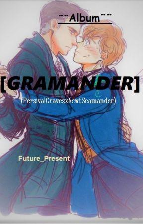 Album Gramander -Percival/Newt- by Future_Present