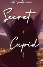 Secret Ċupid  by starcandyarmy