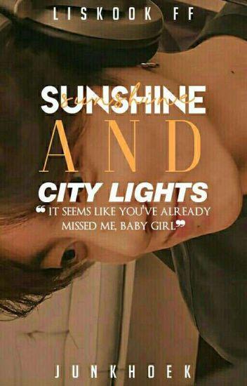 sunshine & city lights ─ liskook