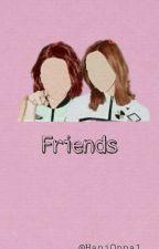 Friends >> Michaeng G!P by HaniOppa1